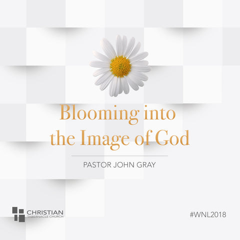Blooming in the Image of God