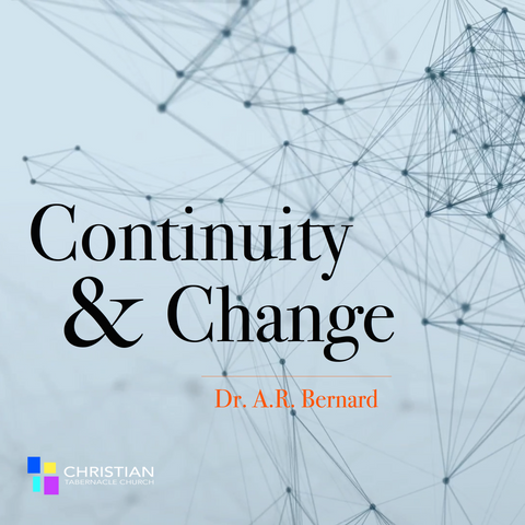 Continuity & Change