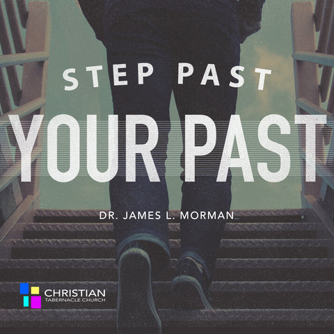 Step Past Your Past