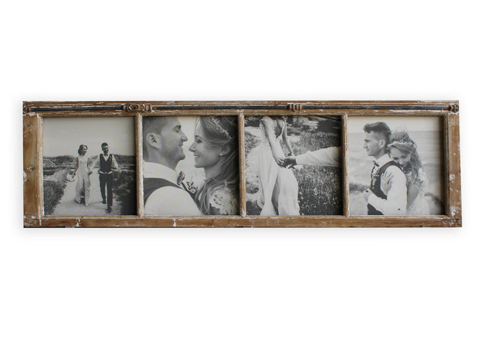 ONE OF A KIND PHOTO FRAMES