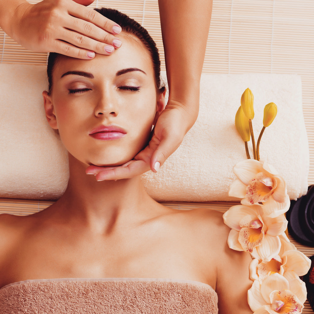 Instant Face Lift Massage: The Remedy for Sagging Skin