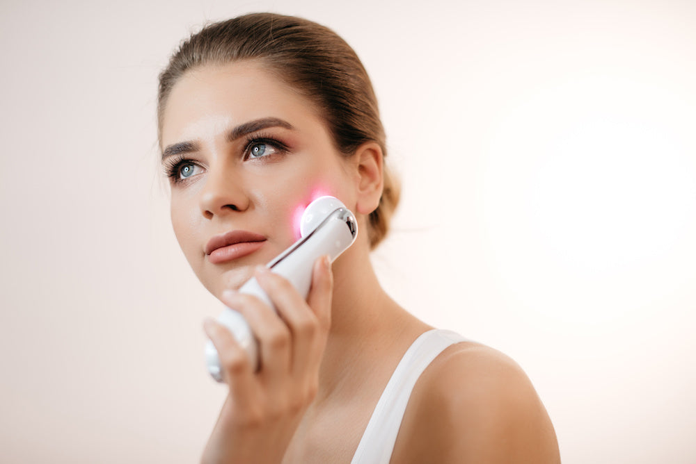 SKIN SCOOP:   What is the latest in skin care technology?