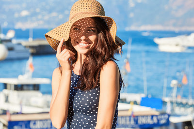 SUN DAMAGE?  LEARN HOW TO PROTECT YOUR SKIN!