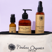 Timeless Ultra Moisturizing Kit