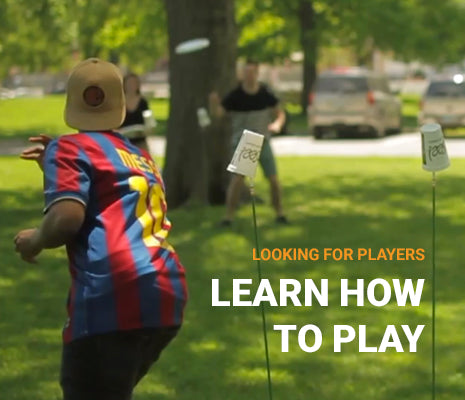 Looking for players - Learn how to play