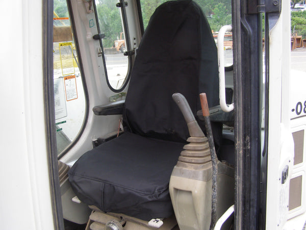 High Back Seat Cover 28 inch back