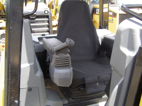 Mid Back Seat Cover 25 inch back