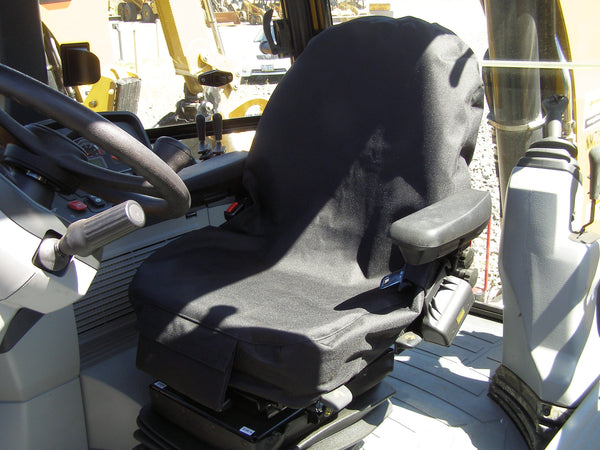 Low Back Seat Cover 20 inch back