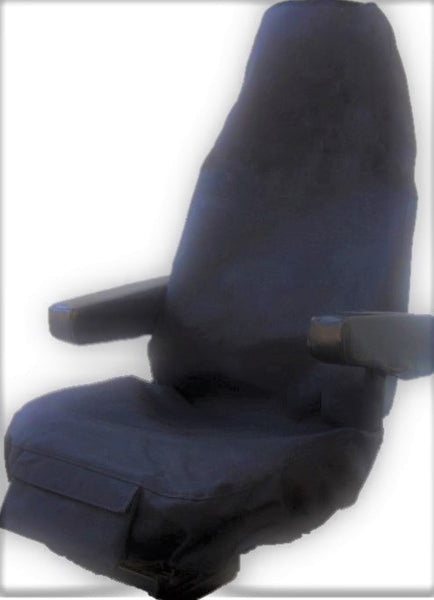 Semi Truck Seat Cover-Narrow