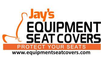 Jay's Equipment Seat Covers