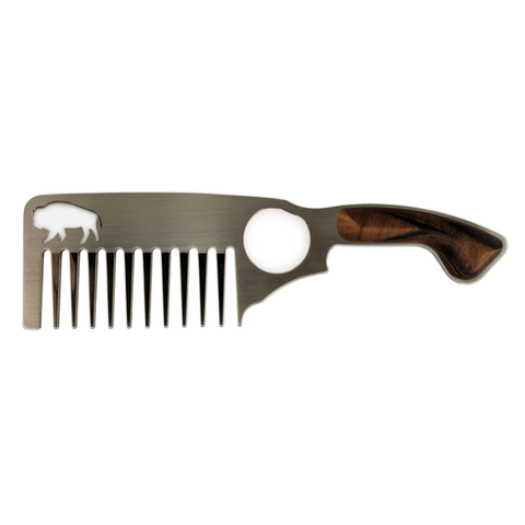 Bisson Afro Comb No.3