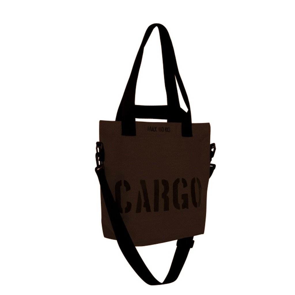 CARGO BY OWEE S-size bag-BROWN - Sorta Stuff