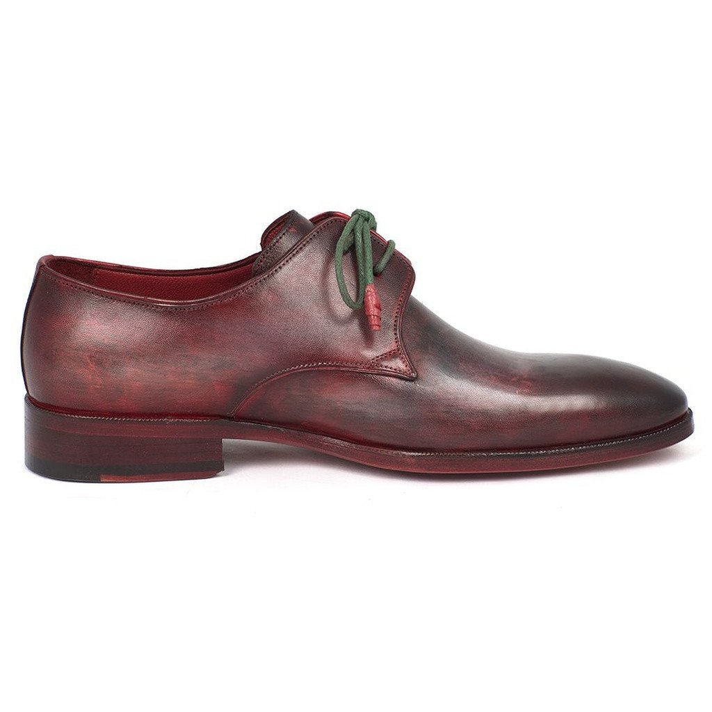 Paul Parkman Men's Mixed Color Derby Shoes (ID#DB59MX) - Sorta Stuff