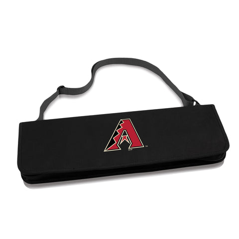 METRO BBQ TOTE-BLACK (ARIZONA DIAMONDBACKS) - Sorta Stuff