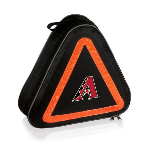 ROADSIDE EMERGENCY KIT – BLACK (ARIZONA DIAMONDBACKS)