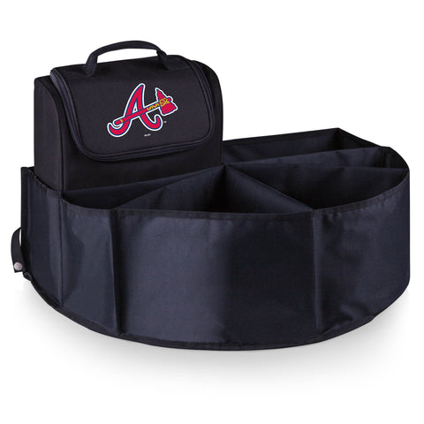 TRUNK BOSS – BLACK (ATLANTA BRAVES)