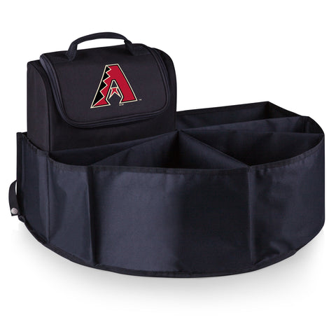 TRUNK BOSS – BLACK (ARIZONA DIAMONDBACKS)
