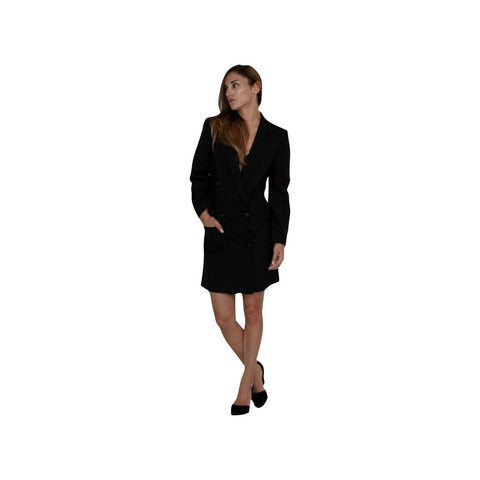 MULTI-WEAR LIZA LONG BLAZER / DRESS - Sorta Stuff