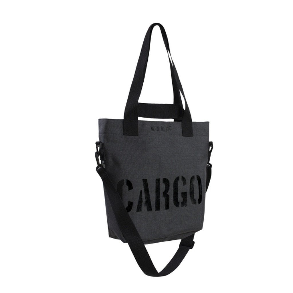 CARGO BY OWEE  S-size bag - GREY - Sorta Stuff