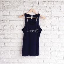 Load image into Gallery viewer, La bonté - Kindness tank