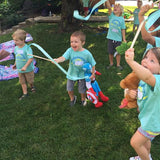 World Changer Camp Naperville Preschool Waitlist