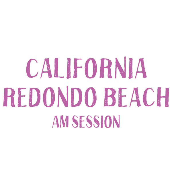 Redondo Beach World Changer Camp (AM Session)