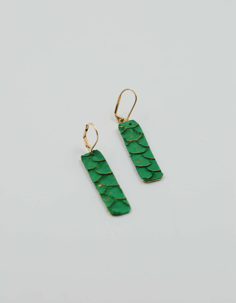 Marina Earrings | Acacia
