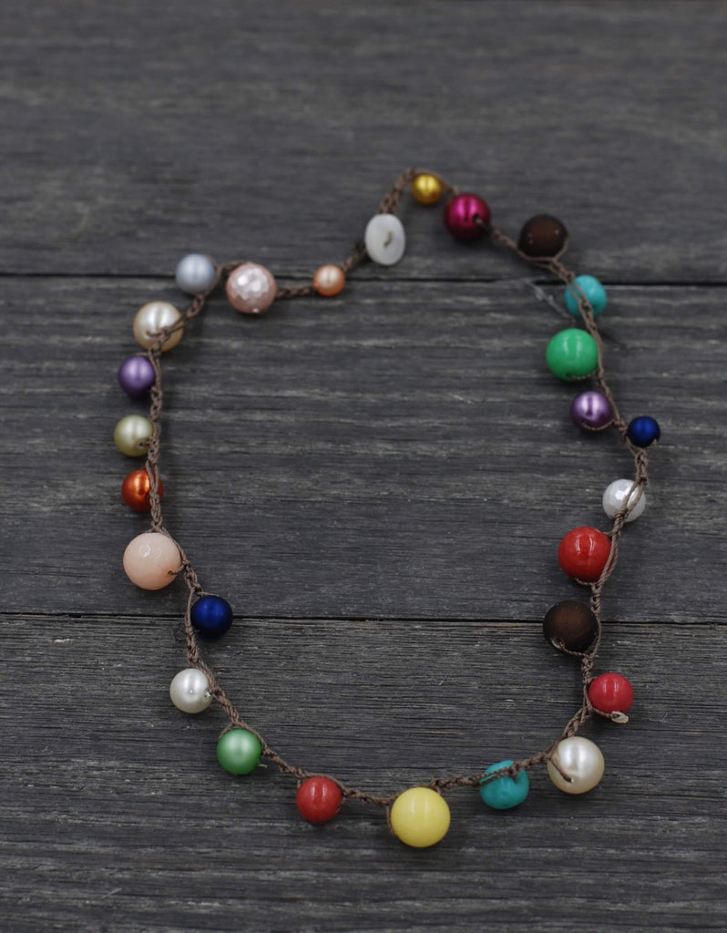 VG Basics Multicolored Bauble