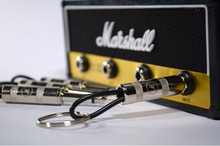 Load image into Gallery viewer, Marshall JCM800 Jack Rack 2.0 (includes 4 keychains)