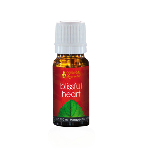 Blissful Heart Aroma Oil