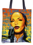 Lovers Redux Tote Bag