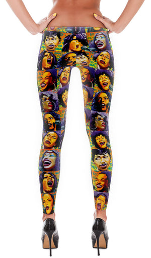 AMS Leggings