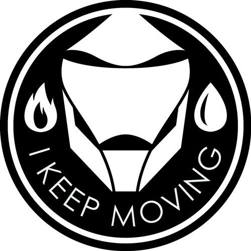I Keep Moving