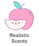 Realistic Scents
