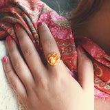 Scented Butter & Maple Syrup Waffle Ring - Tiny Hands  - 2