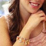 Scented Charming Candies Bracelet - Tiny Hands  - 2