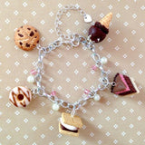 Create Your Own Scented Charm Bracelet