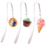 Scented Pick Your Charm Bookmark - Tiny Hands  - 1