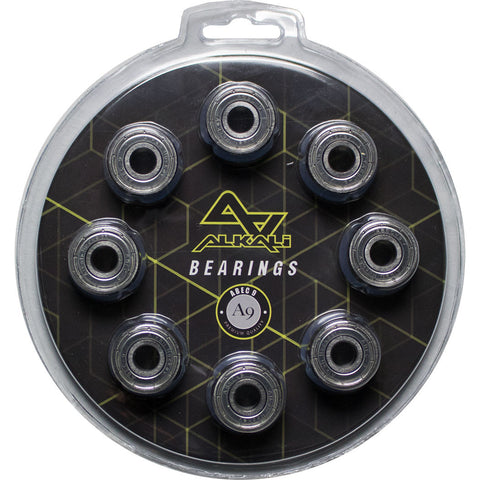 Alkali Abec 9 Bearings (16)