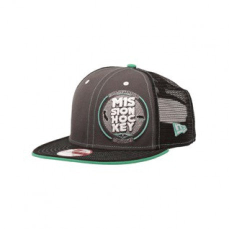 Mission Cali Grown 9Fifty Hat