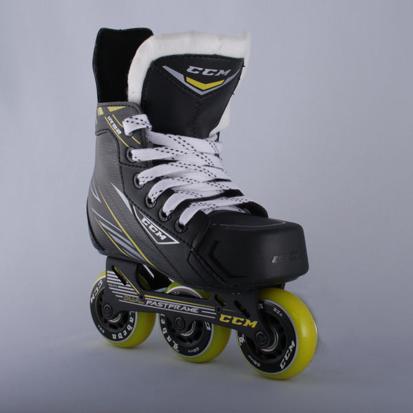 CCM Tacks 1R92 Skates Yth