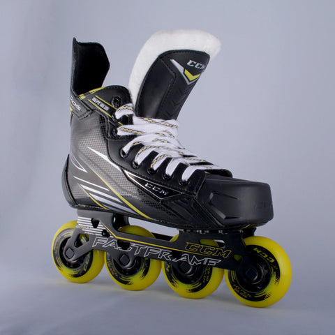 CCM Tacks 3R92 Skates Jr 4.0D
