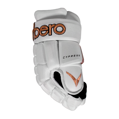 Verbero Cypress 4 Roll Hockey Glove Sr 13""