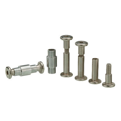Sonic Universal Screw & 6mm Axle Extender Kit
