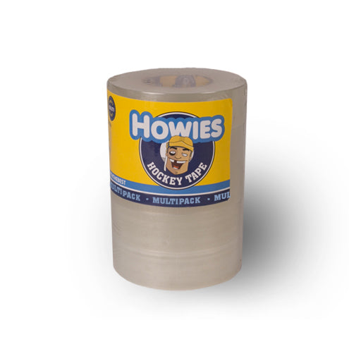 Howies Hockey Tape 5 Pack Combo - Shin & Cloth