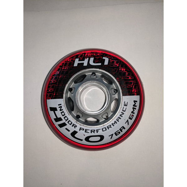 HL1 Hi-Lo Indoor Wheel (4 Pack) $2 each