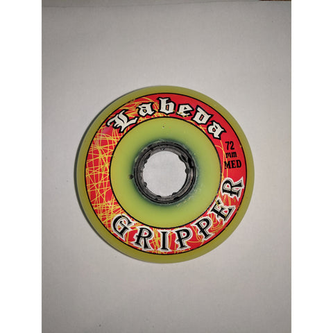 Labeda Gripper Wheel (4 Pack) $2.50 each