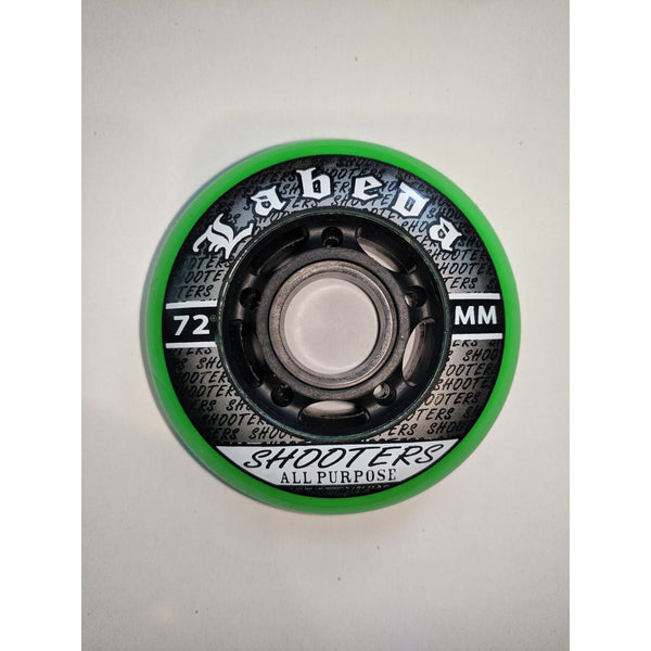 Labeda Shooter Wheel (4 Pack) $2 Each