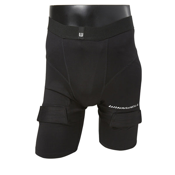 Winnwell Jock Compression Shorts Yth / Sr