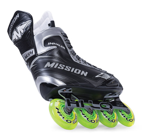 Mission Inhaler NLS4 Skates Sr